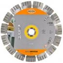 Алмазный диск для армированного бетона HAWERA 125
