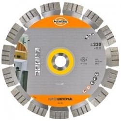 Алмазный диск для армированного бетона HAWERA 350