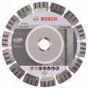 Алмазный диск по бетону BOSCH Concrete 180