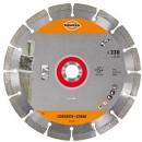 Алмазный диск по камню HAWERA 125