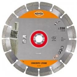 Алмазный диск по камню HAWERA 230