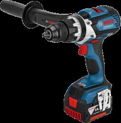 Дрель-шуруповерт BOSCH GSR 14,4 VE-EC L-BOXX Professional