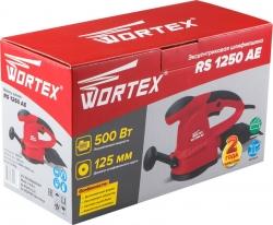 Эксцентриковая шлифмашина WORTEX RS 1250 AE