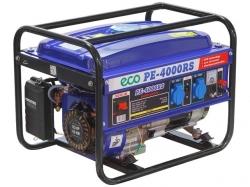 Генератор бензиновый ECO PE-4000 RS