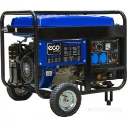 Генератор бензиновый ECO PE-6500 RW