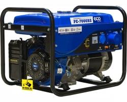 Генератор бензиновый ECO PE-8500 S3