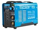 Инвертор сварочный Solaris MMA-206