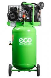 Компрессор воздушный ECO AE-1004V-22