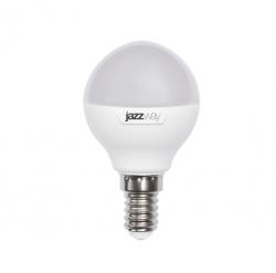 Лампа светодиодная (шар) 7Вт E14 5000К