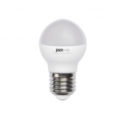 Лампа светодиодная (шар) 7Вт E27 5000К