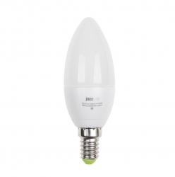 Лампа светодиодная (свеча) 5Вт E14 4000К