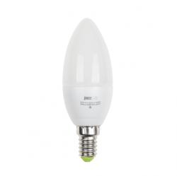 Лампа светодиодная (свеча) 5Вт E14 3000К