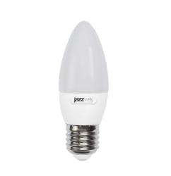 Лампа светодиодная (свеча) 7Вт E27 3000К