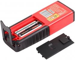 Лазерный дальномер Wortex LR 4005