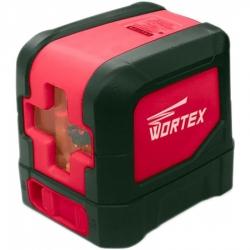 Лазерный уровень WORTEX LL 0210 K