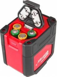 Лазерный уровень WORTEX LL 0330 X
