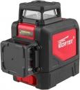 Лазерный уровень WORTEX LL 0335 D