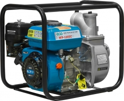 Мотопомпа бензиновая ECO WP-1203 C
