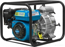 Мотопомпа бензиновая ECO WP-1403 D