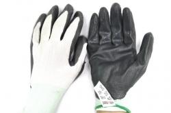 Перчатки нитриловые (нейлон/полиэстр)