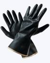 Перчатки резиновые КЩС Т-1