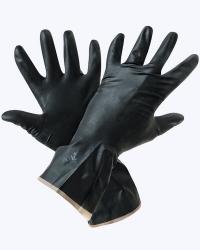 Перчатки резиновые КЩС Т-2