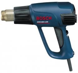 Промышленный фен BOSCH GHG 660 LСD