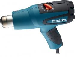 Промышленный фен MAKITA HG 551 VK
