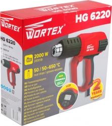 Промышленный фен WORTEX HG 6220