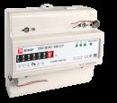 Счетчик электроэнергии трехфазный EKF СКАТ 301М/1-5(60) Ш Р