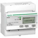 Счетчик электроэнергии трехфазный Schneider Electric iEM3000