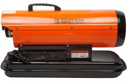 Тепловая пушка дизельная ECOTERM DHD-200