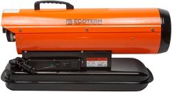 Тепловая пушка дизельная ECOTERM DHD-300