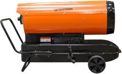 Тепловая пушка дизельная ECOTERM DHD-500W