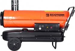 Тепловая пушка дизельная ECOTERM DHI-30W