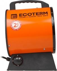 Тепловая пушка электрическая ECOTERM EHR-03/1С